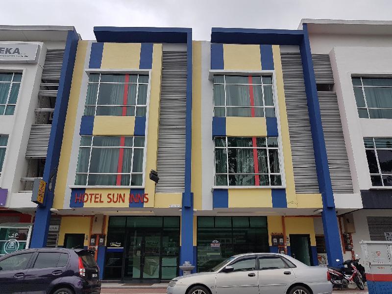 Sun Inns Hotel Ayer Keroh