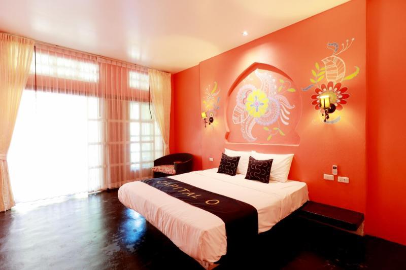 At Nata Chiangmai Chic View Hotel