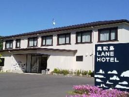 奥松島 LANE HOTEL
