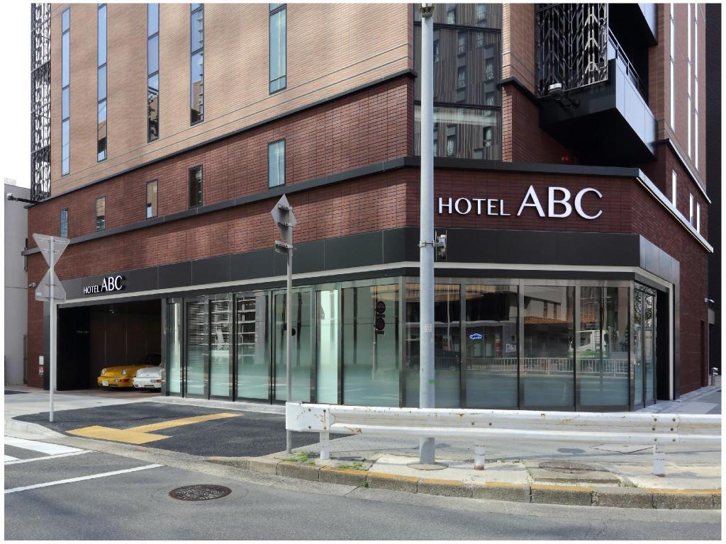 ホテル ABC 名古屋駅新幹線口