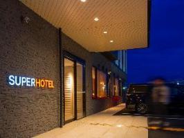 スーパーホテル阿南・富岡天然温泉「光まちの湯」