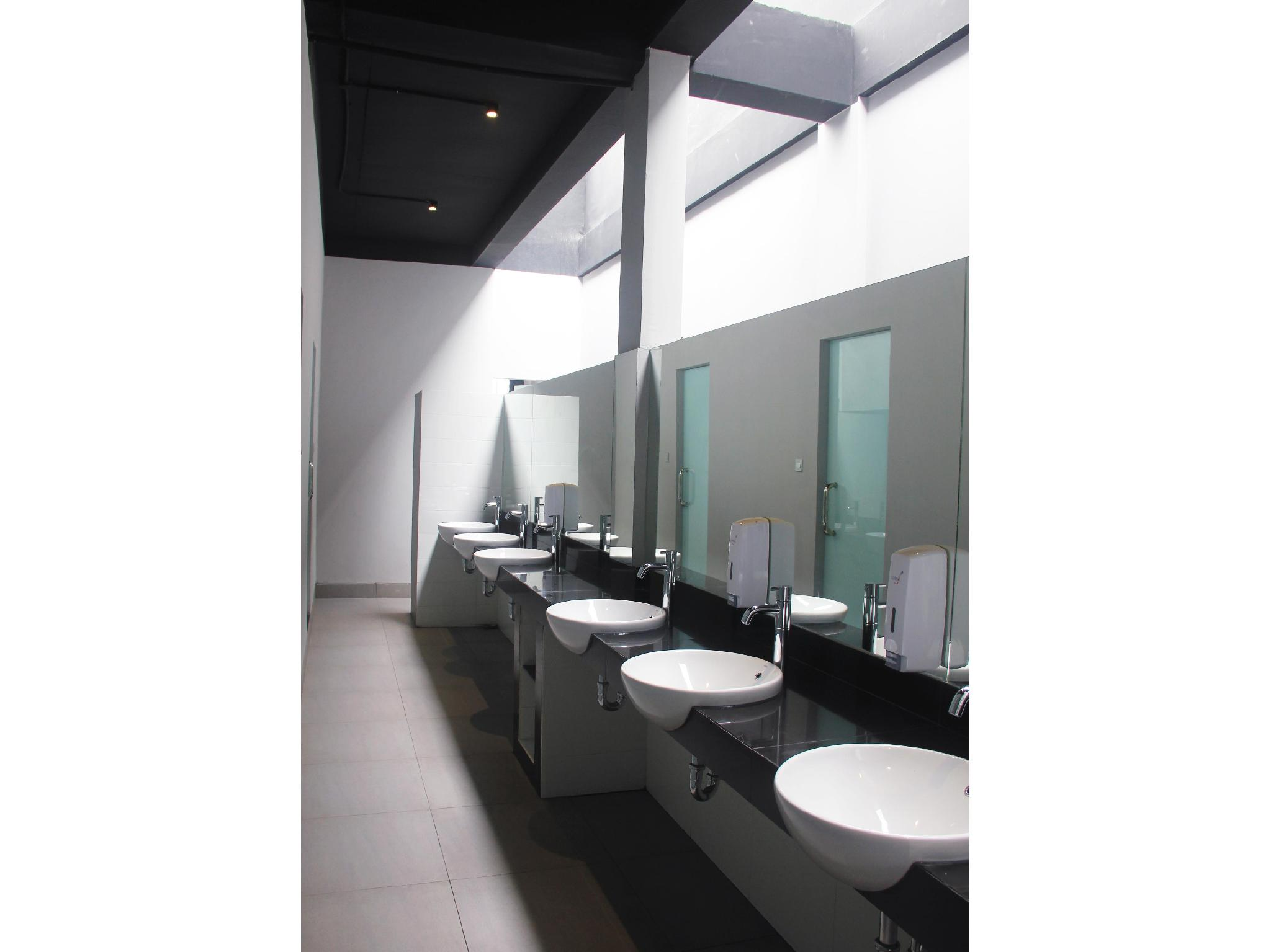 My Studio Hotel Surabaya