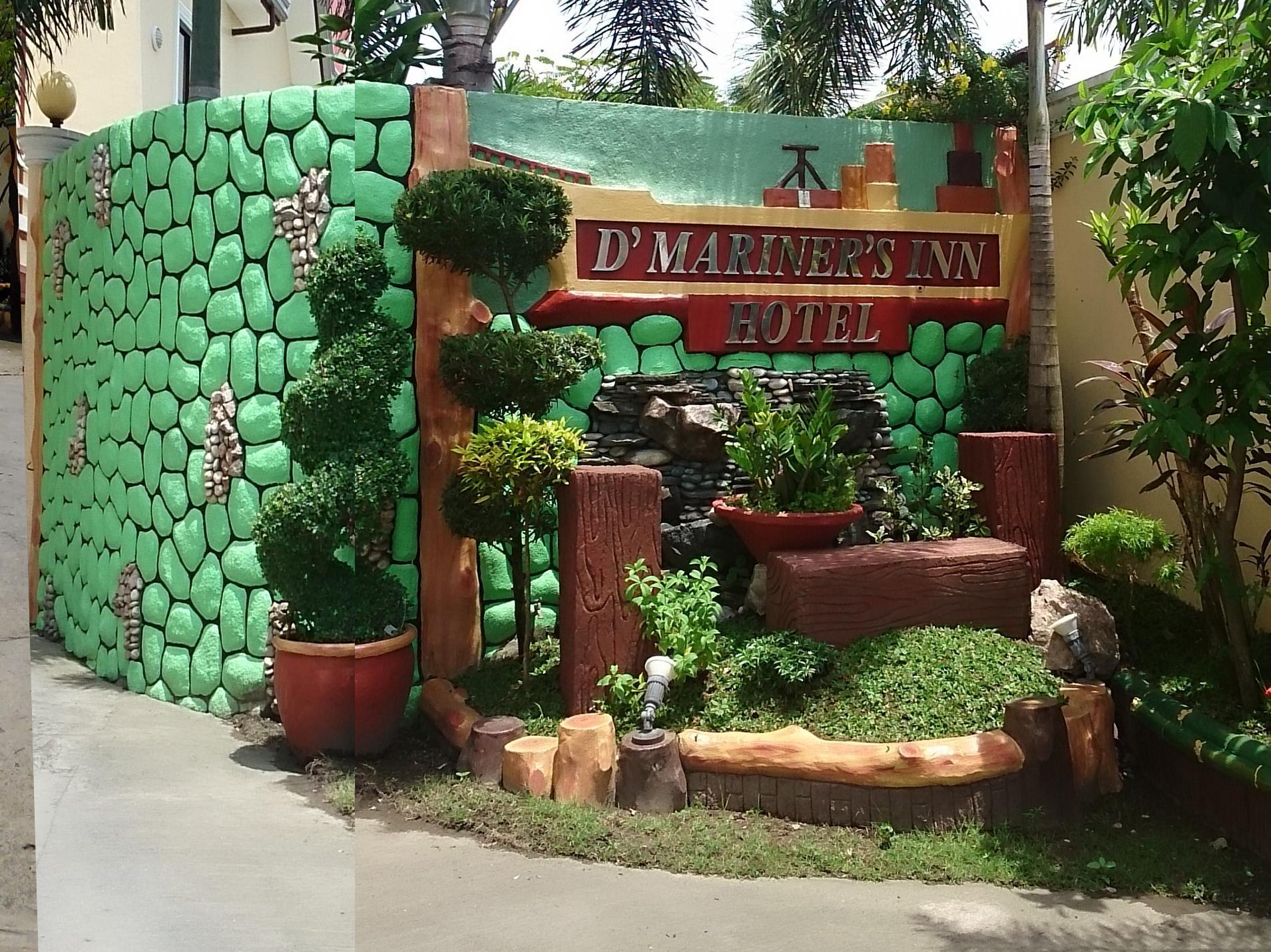D Mariners Inn , Batangas City