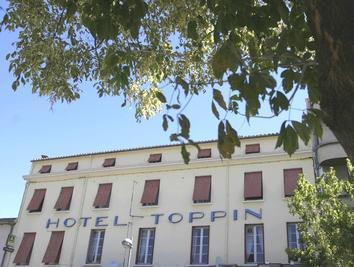 Logis Toppin