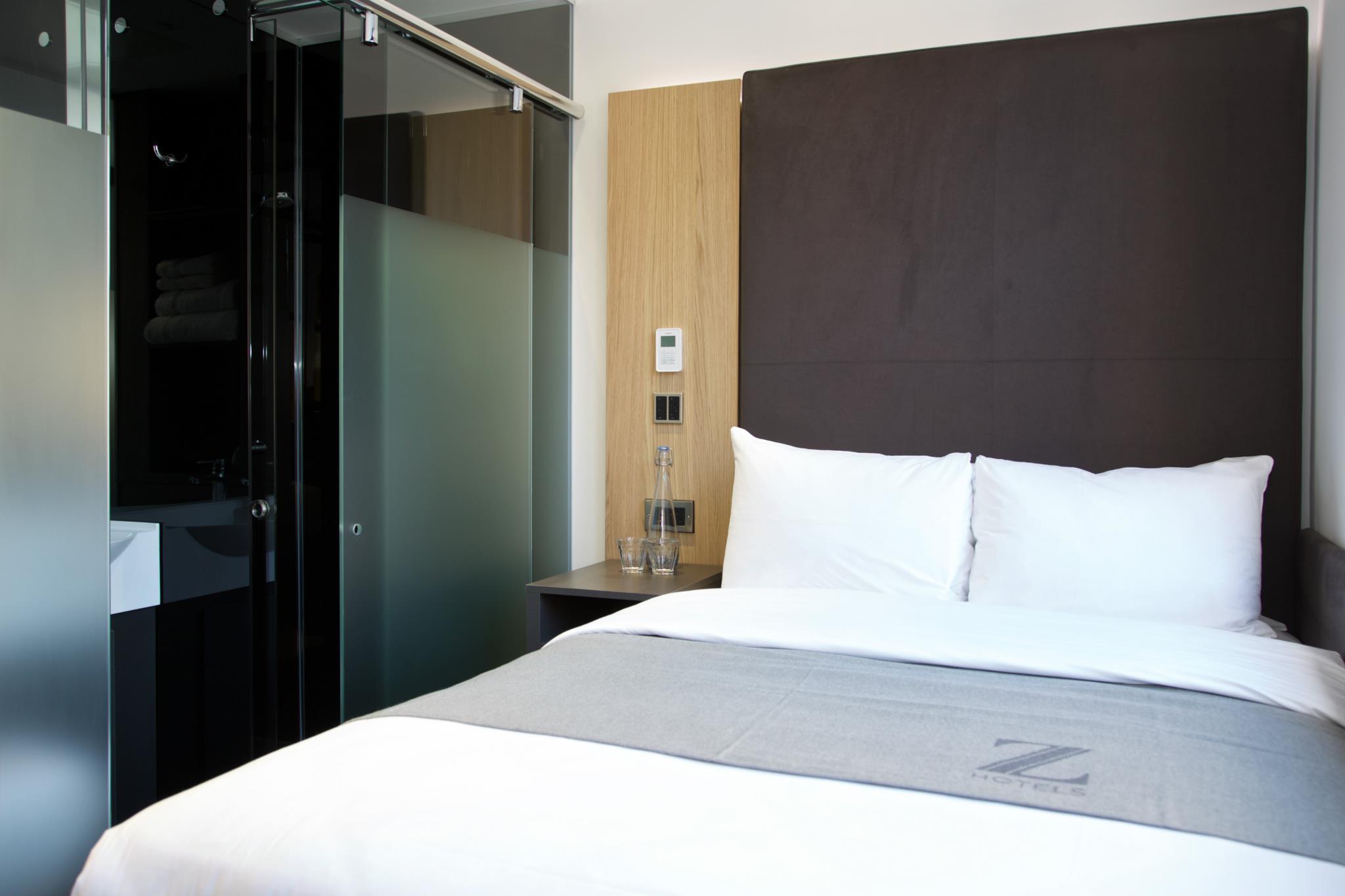 The Z Hotel City Londres РOffres sp̩ciales pour cet h̫tel