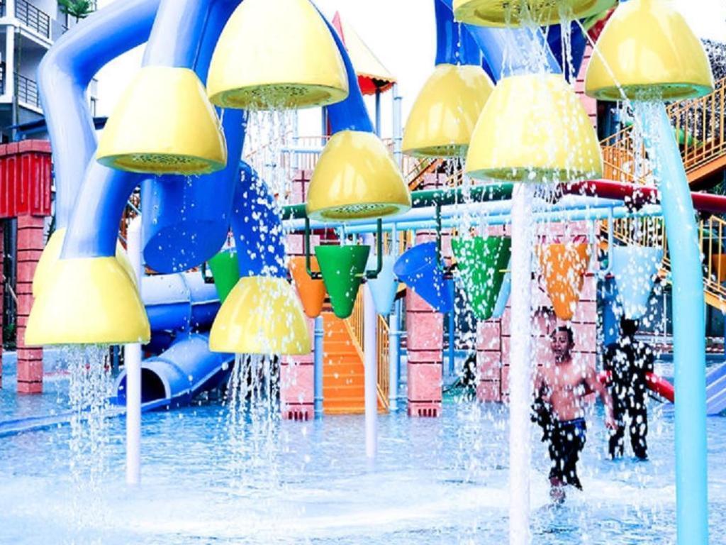 Best Price On Gold Coast Malacca International Resort In