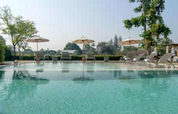 The Chiang Mai Riverside Hotel