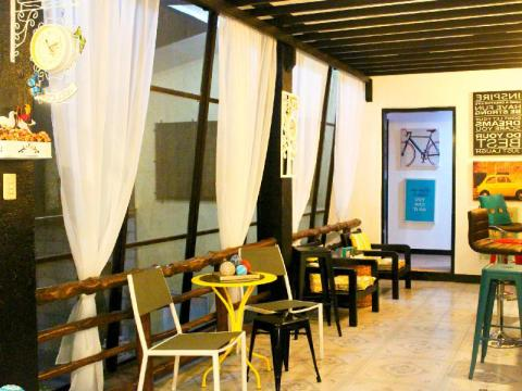 cheap accommodation in Tagaytay city