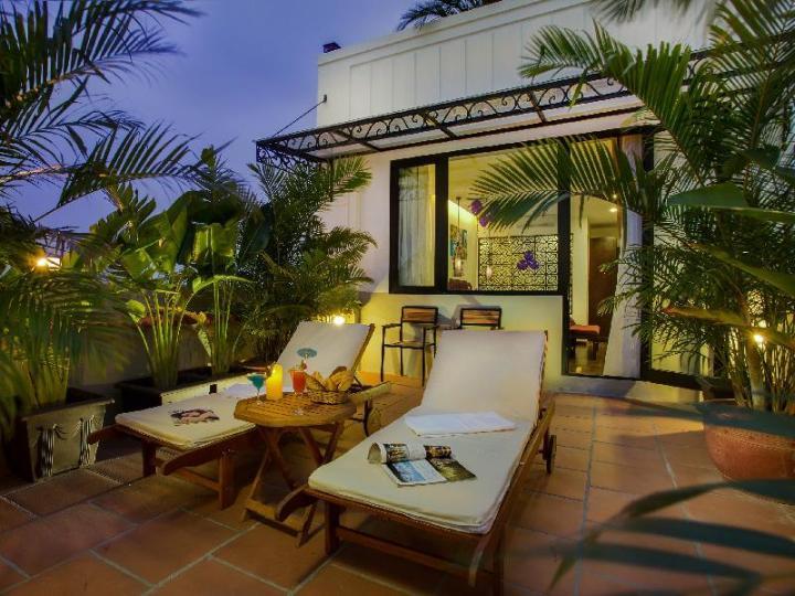 Marvellous Hotel & Spa