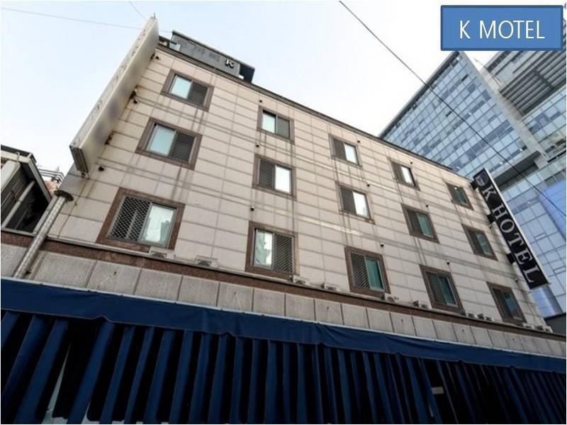 K モーテル