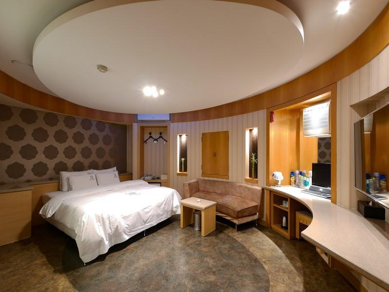 Hwagok-Theme Hotel, Gangseo