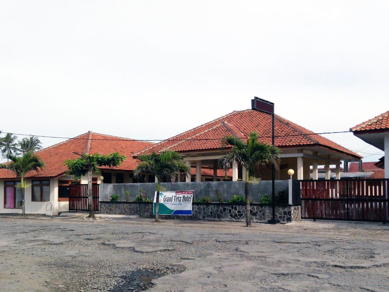 Grand Tirta 2 Hotel