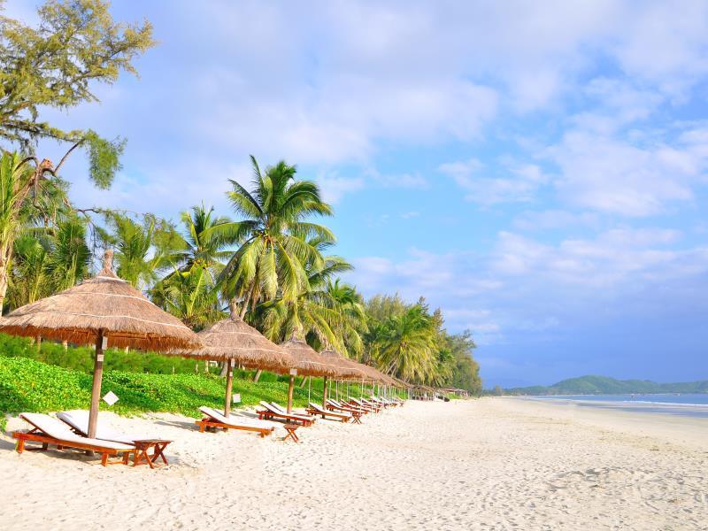 TTC Resort Premium Doc Let, Ninh Hòa