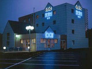 Hotel The Originals Dole Eric (ex Inter-Hotel)