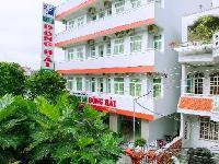 Dong Hai Hotel - Dang Tat Nha Trang