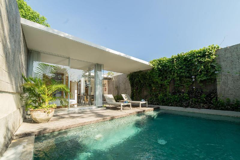 Hideaway Villas Bali In Indonesia