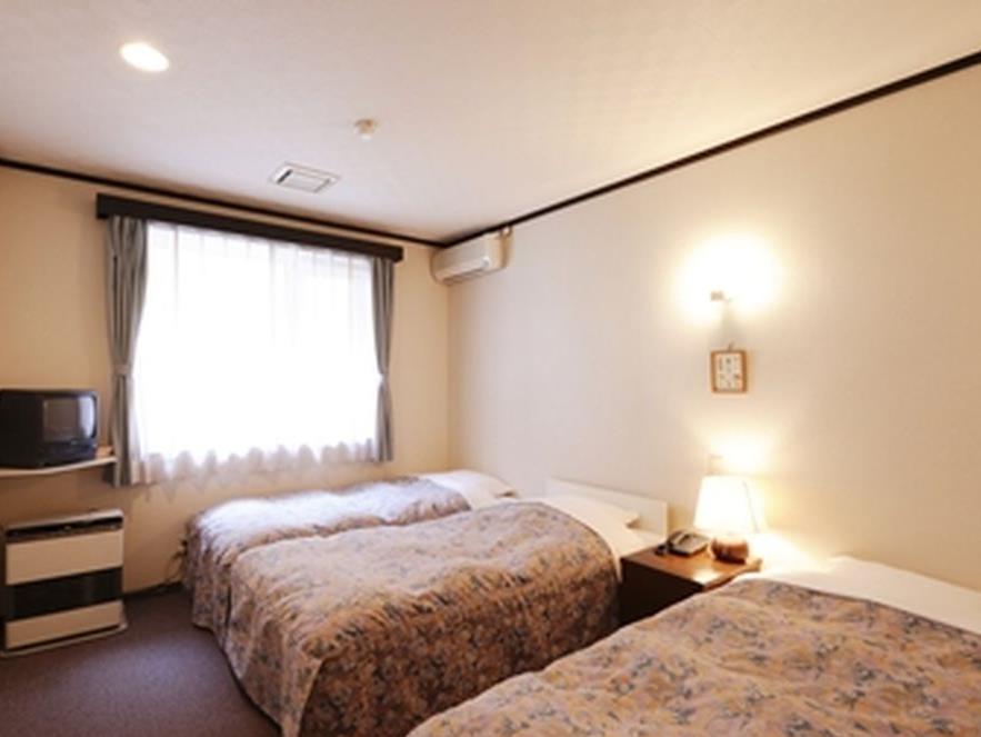 Guest House Hilltop, Kiso