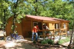 Lagrange Grand Bleu Vacances - Residence Les Segalieres, Lot