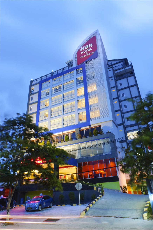 Her Hotel Balikpapan