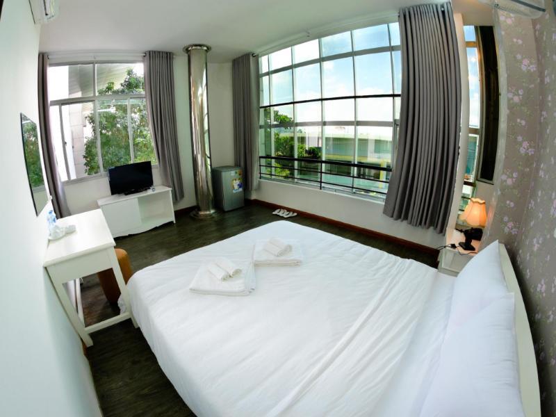 Khách sạn Danang Center