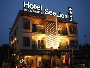 Sea Lion Firefly Concept Hotel, Kuala Selangor