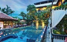 Residence Indochine D'angkor