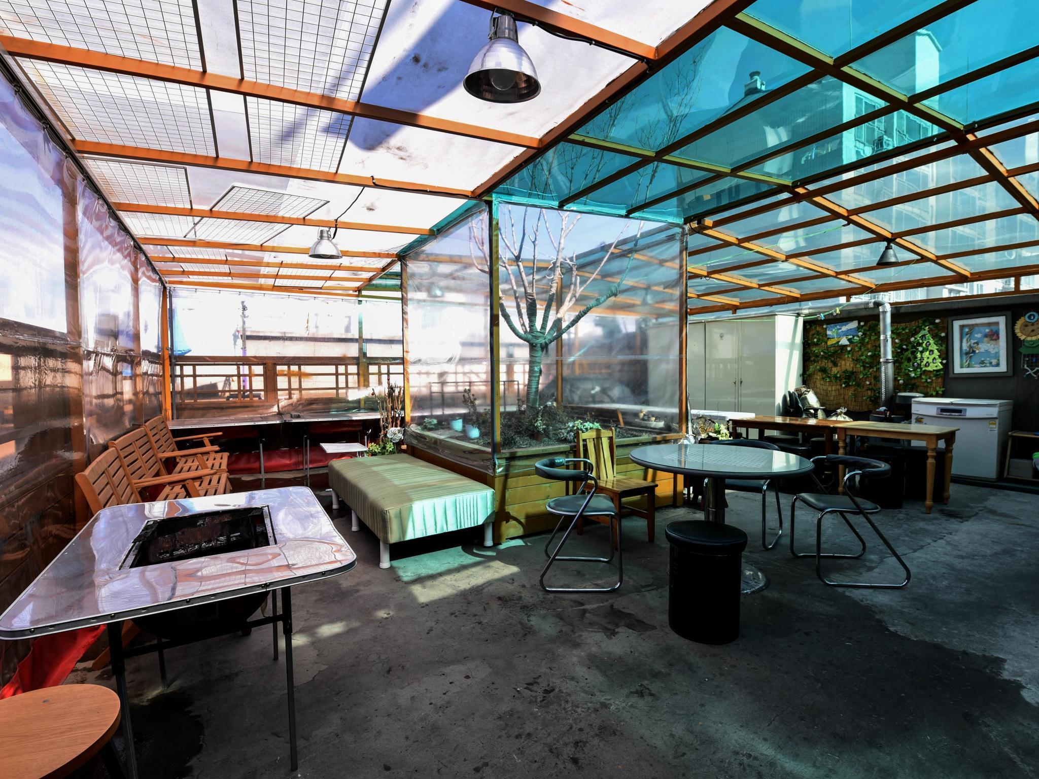 Donquixote Stay&Guest House, Yongsan