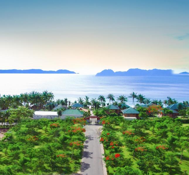 TTC Resort Cao cấp Dốc Lết