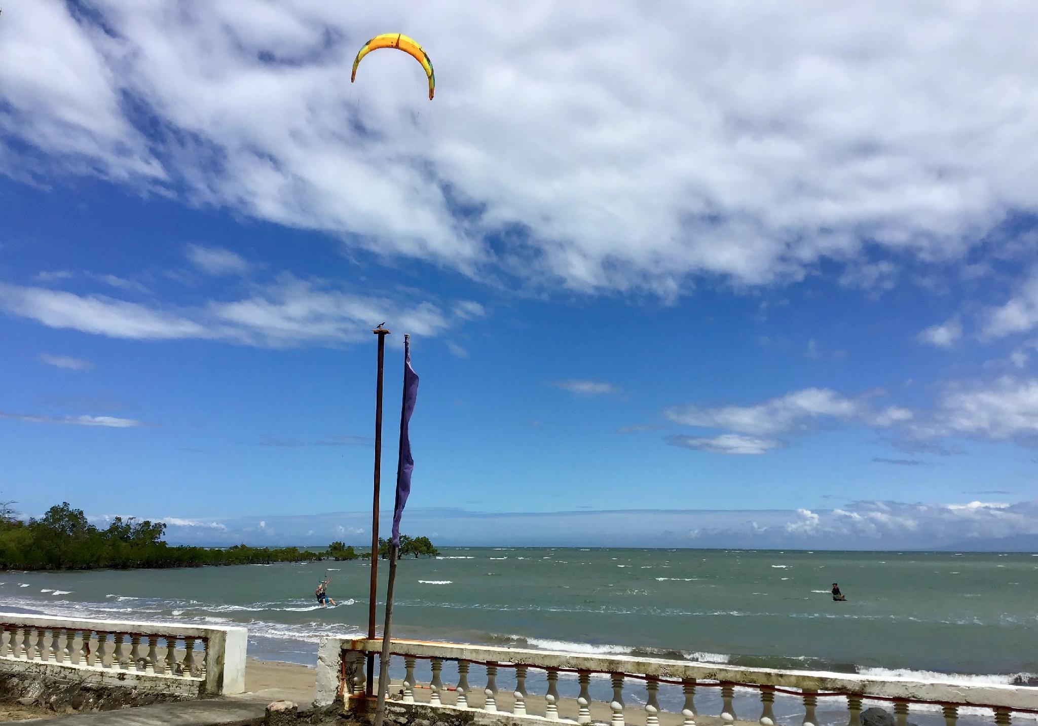 Playa de Paraiso Resort, San Lorenzo