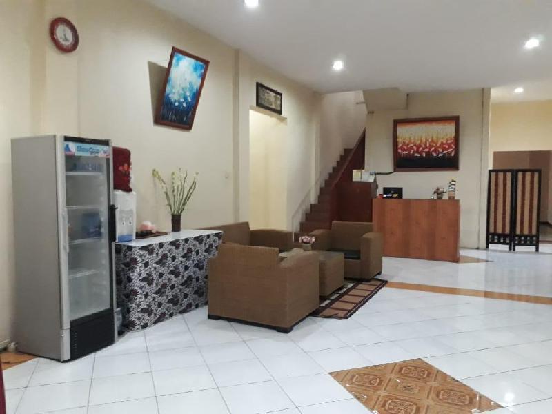 Hasanah Guesthouse Sawojajar In Indonesia