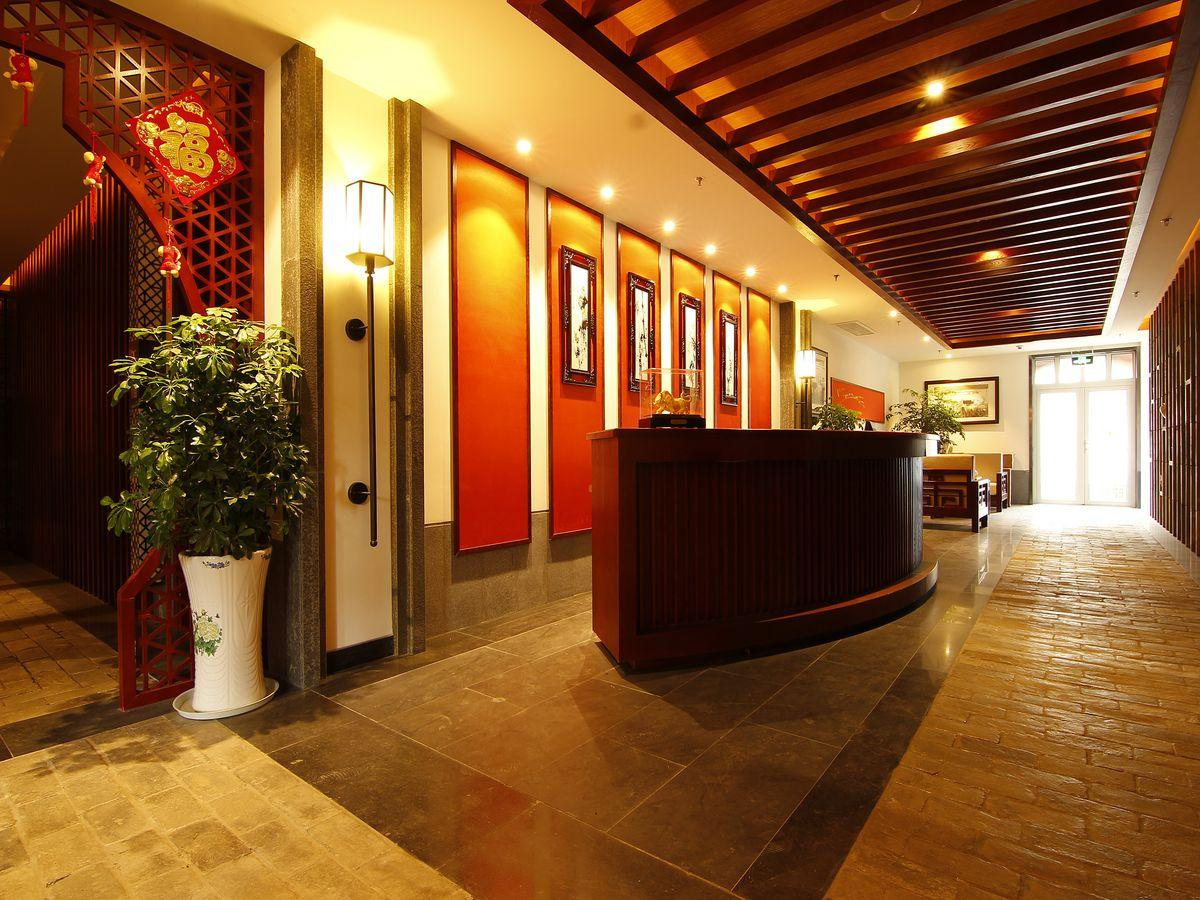 Linyi Tujia Sweetome Serviced Apartment Tangtou Hotspring Branch, Linyi