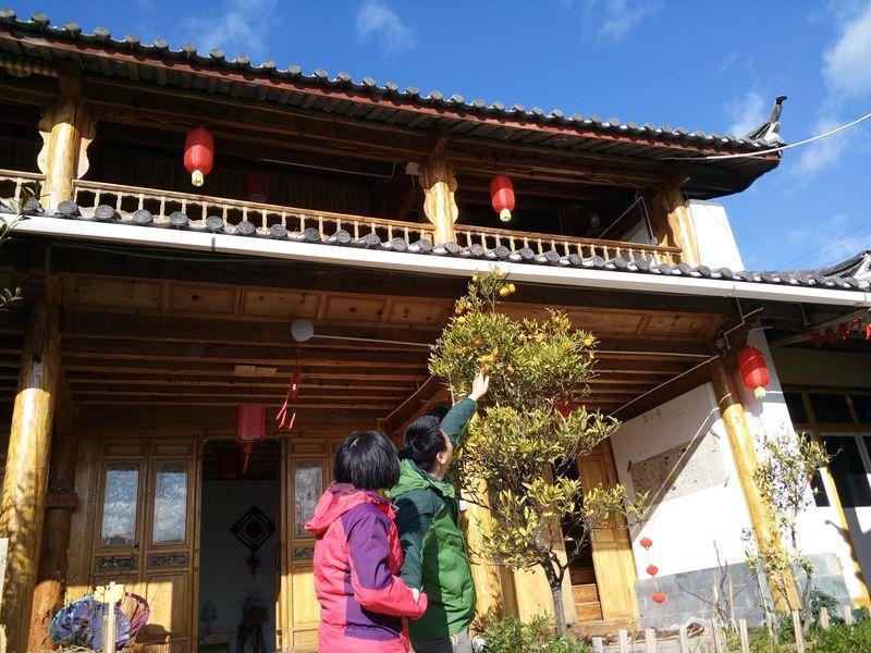 Lijiang Cherry Inn