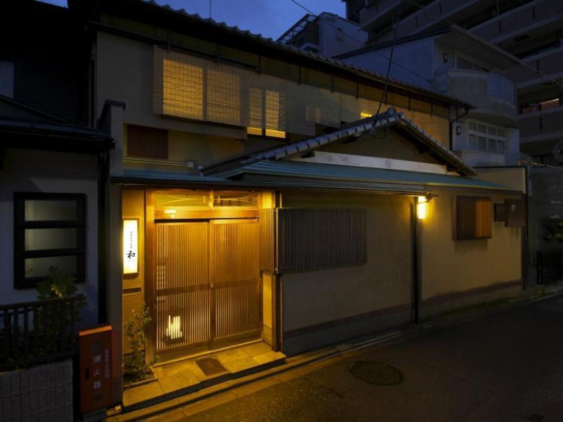 Kyoto in una tipica casa tradizionale