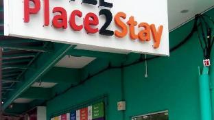 Place2Stay @ Gong Badak