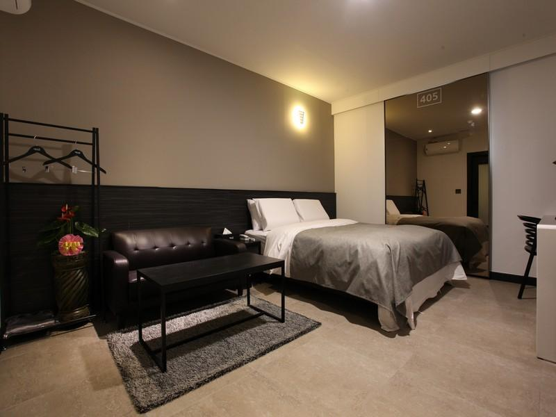 Hotel Sopoong Incheon, Gyeyang