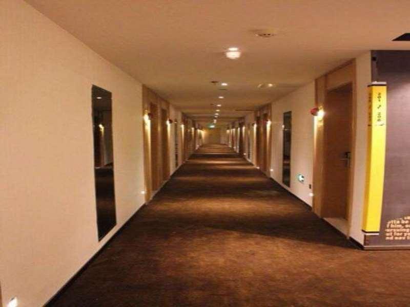 IU Hotel Lvliang Xiaoyi Zhenxing Street Branch, Luliang