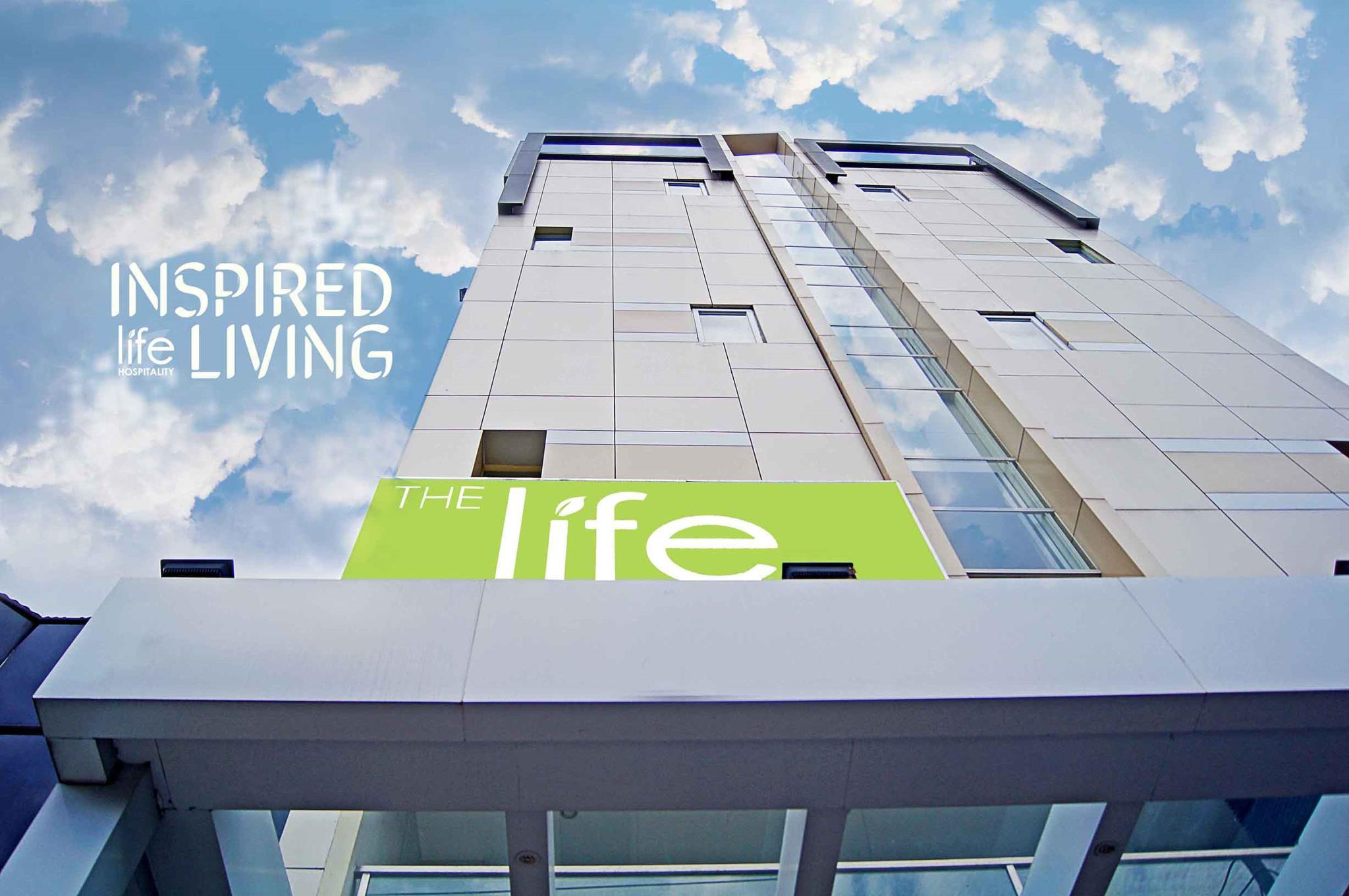 The Life Hotels