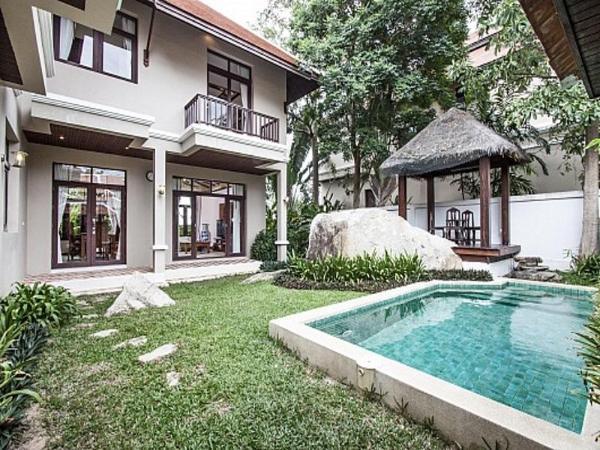 Chaweng Sunrise Villa 1 - 3 Beds Koh Samui