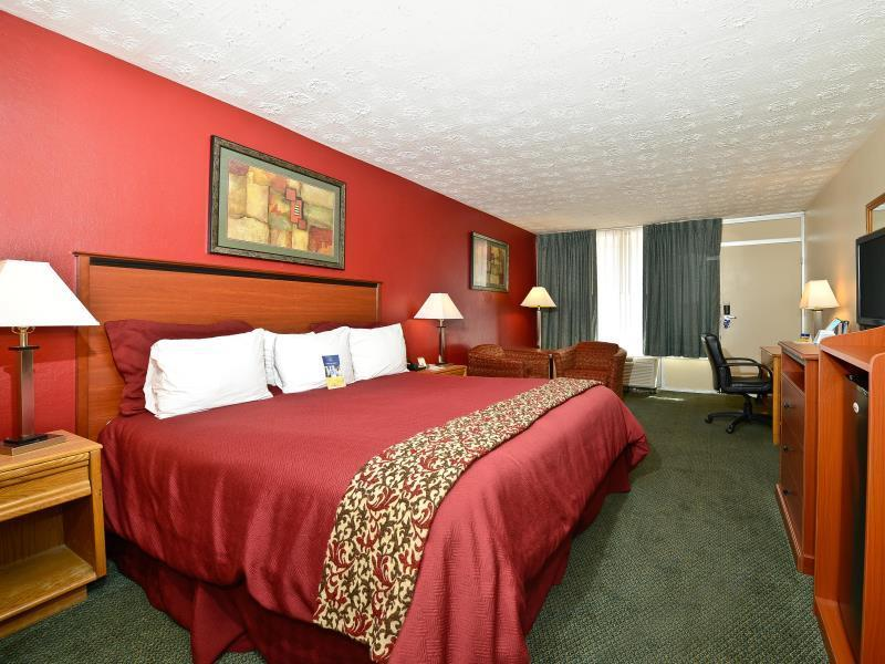 Magnuson Hotel Covington, Alleghany