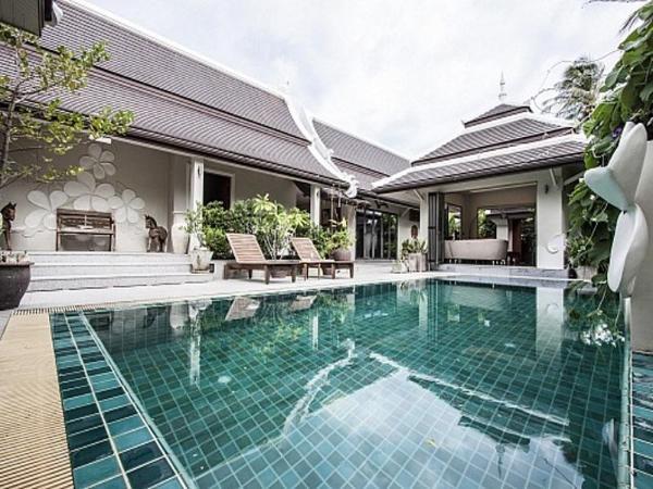Namuang Villa - 3 Beds Koh Samui