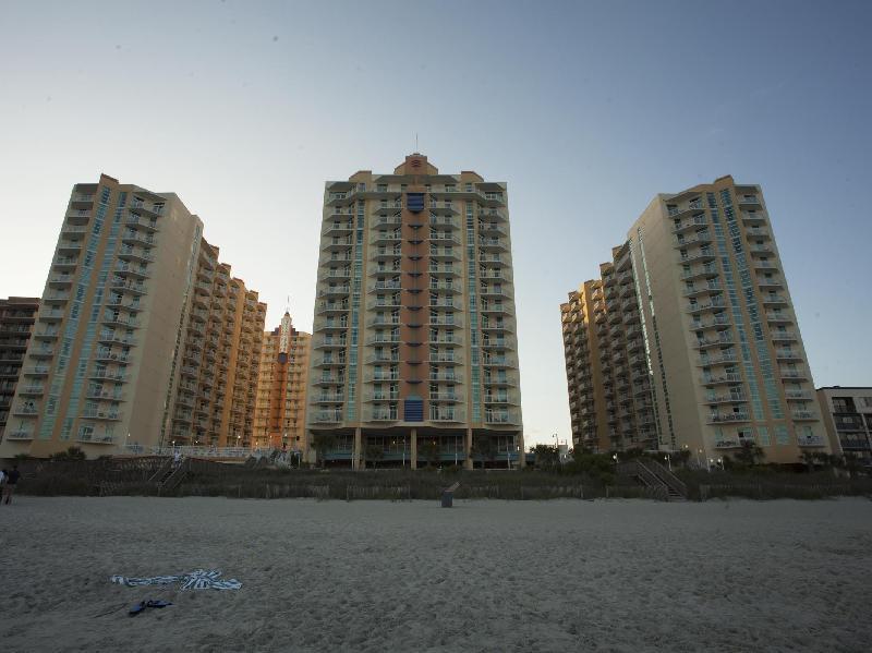 Ocean Boulevard Resort by ResortShare - North Myrtle Beach, SC 29582