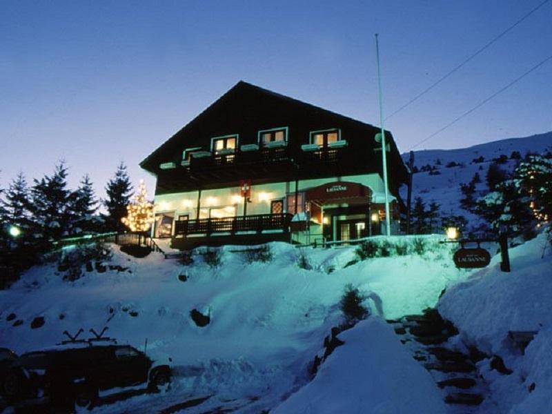 Resort Inn Lausanne
