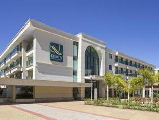 Quality Hotel and Suites Brasilia BrasiliaDF