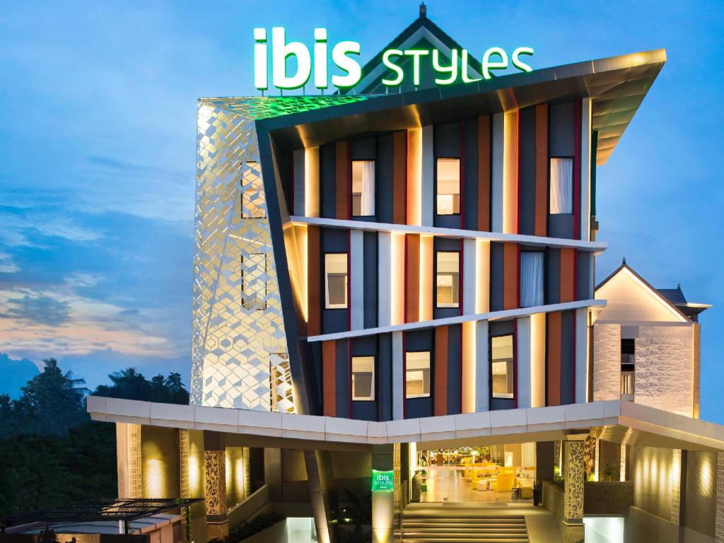 Best Price On Ibis Styles Bali Petitenget In Bali Reviews