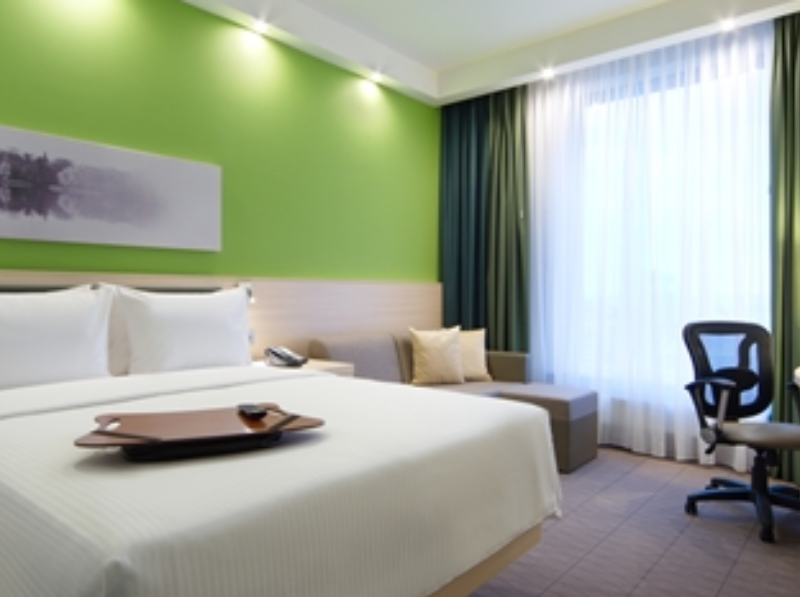 Hampton by Hilton Minsk City Centre, Minsk