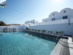 Sea Luxurious Villa 200M By Monolithos Beach
