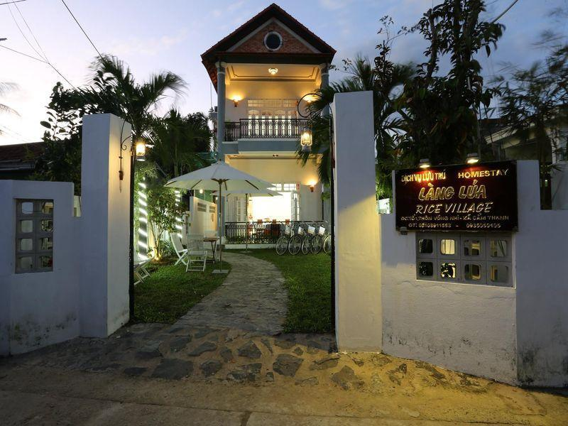 Rice Village Homestay