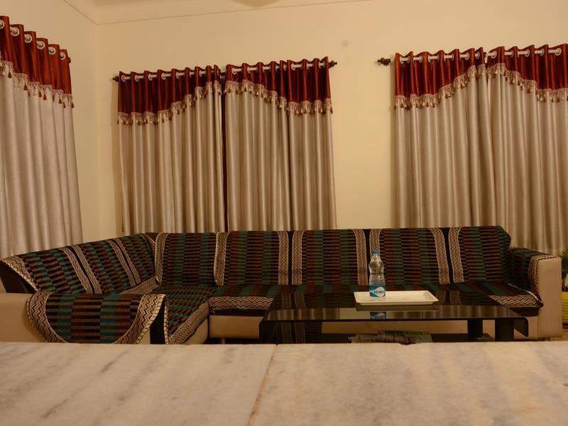 Hotel Satkar, Gir Somnath