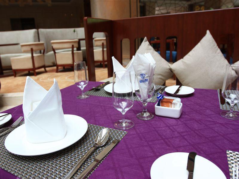 Xining Sapphire Hotel , Xining