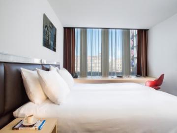 Dove soggiornare ad Amsterdam/ Prenota un hotel economico
